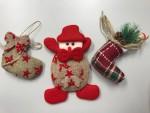 adornos navideños mix