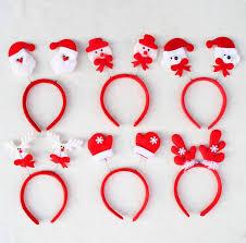 cintillos navideños variedad