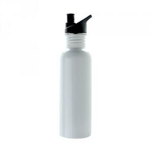 botella aluminio boquilla