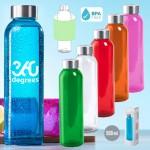 botellas colores libre bpa