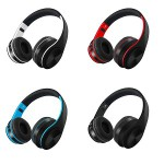 AUDIFONOS BLUETOOTH 1 OK