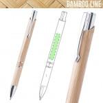 boligrafo arrow bambu