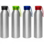 botella aluminio colores
